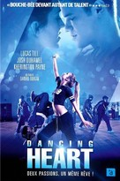 Strings - French DVD movie cover (xs thumbnail)