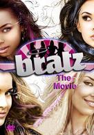 Bratz - DVD cover (xs thumbnail)