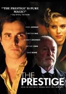The Prestige - DVD cover (xs thumbnail)