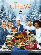 """The Chew"" - Movie Poster (xs thumbnail)"