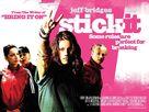 Stick It - British Movie Poster (xs thumbnail)