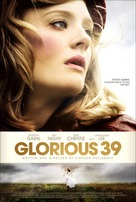 Glorious 39 - British Movie Poster (xs thumbnail)