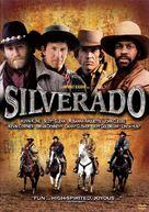 Silverado - DVD movie cover (xs thumbnail)