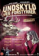 Undskyld jeg forstyrrer - Danish DVD cover (xs thumbnail)