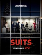 """Suits"" - Movie Poster (xs thumbnail)"