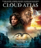 Cloud Atlas - Blu-Ray cover (xs thumbnail)