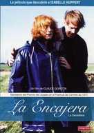 La dentellière - Spanish Movie Cover (xs thumbnail)