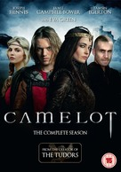 """Camelot"" - British DVD movie cover (xs thumbnail)"