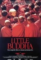Little Buddha - German Movie Poster (xs thumbnail)