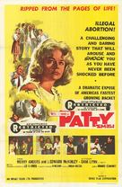 Patty - Movie Poster (xs thumbnail)