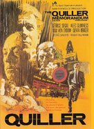 The Quiller Memorandum - British Movie Poster (xs thumbnail)
