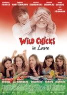 Wilden Hühner und die Liebe, Die - British Movie Poster (xs thumbnail)