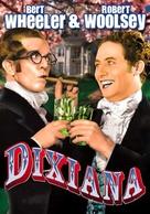 Dixiana - DVD cover (xs thumbnail)