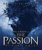 The Passion of the Christ - Blu-Ray movie cover (xs thumbnail)