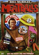 Meatballs - Movie Cover (xs thumbnail)