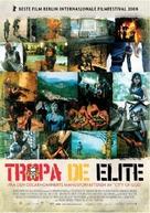 Tropa de Elite - Norwegian Movie Poster (xs thumbnail)