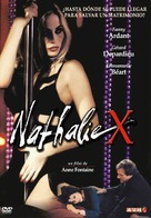 Nathalie... - Argentinian Movie Cover (xs thumbnail)