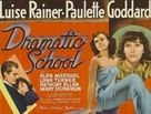 Dramatic School - Movie Poster (xs thumbnail)