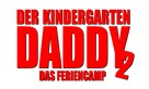 Daddy Day Camp - German Logo (xs thumbnail)