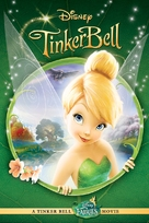 Tinker Bell - Movie Cover (xs thumbnail)