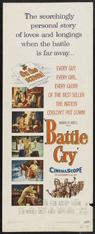 Battle Cry - Movie Poster (xs thumbnail)