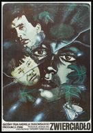 The Mirror - Polish Movie Poster (xs thumbnail)