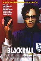 Blackball - British Movie Poster (xs thumbnail)