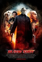 Blood Shot - Movie Poster (xs thumbnail)
