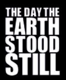 The Day the Earth Stood Still - Logo (xs thumbnail)