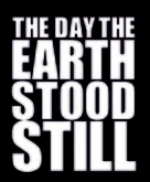 The Day the Earth Stood Still - Logo (xs thumbnail)