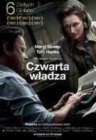 The Post - Polish Movie Poster (xs thumbnail)