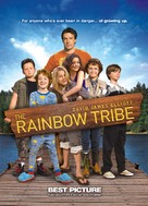 The Rainbow Tribe - DVD cover (xs thumbnail)