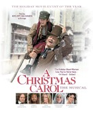 A Christmas Carol - Movie Cover (xs thumbnail)
