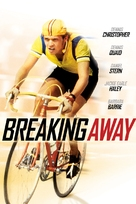 Breaking Away - Movie Cover (xs thumbnail)