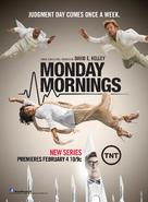 """Monday Mornings"" - Movie Poster (xs thumbnail)"