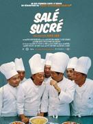 Yin shi nan nu - French Re-release poster (xs thumbnail)