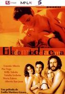Otro lado de la cama, El - Spanish DVD cover (xs thumbnail)