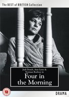 Four in the Morning - British DVD cover (xs thumbnail)
