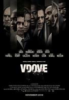 Widows - Slovenian Movie Poster (xs thumbnail)