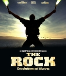 The Rock - German Blu-Ray movie cover (xs thumbnail)
