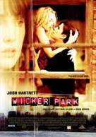 Wicker Park - Turkish Movie Poster (xs thumbnail)