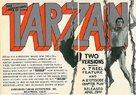 The New Adventures of Tarzan - Movie Poster (xs thumbnail)