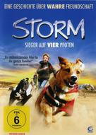 Storm - German DVD cover (xs thumbnail)