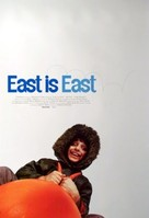East Is East - Movie Poster (xs thumbnail)