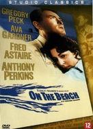 On the Beach - Dutch DVD movie cover (xs thumbnail)