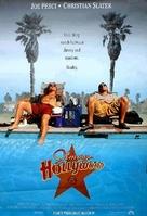 Jimmy Hollywood - Movie Poster (xs thumbnail)