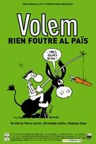 Volem rien foutre al païs - French poster (xs thumbnail)