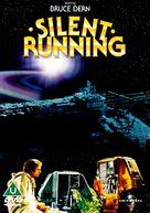 Silent Running - British DVD movie cover (xs thumbnail)