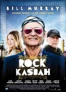 Rock the Kasbah - Italian Movie Poster (xs thumbnail)