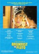 Breakfast on Pluto - Movie Poster (xs thumbnail)